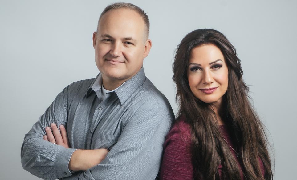 Neal and Julie Newstalk 107.9 Show Schedule