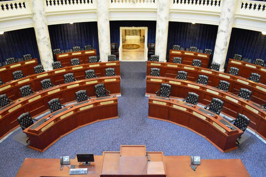 NLS — COVID czar asks for more/Idaho House members take shots at each other — 06.15.21