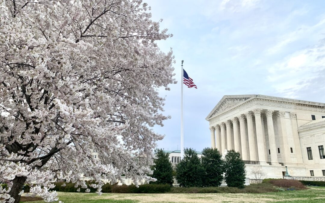 """NLS — Republicans """"cynical"""" view/Supreme Court cases to be decided — 06.14.21"""