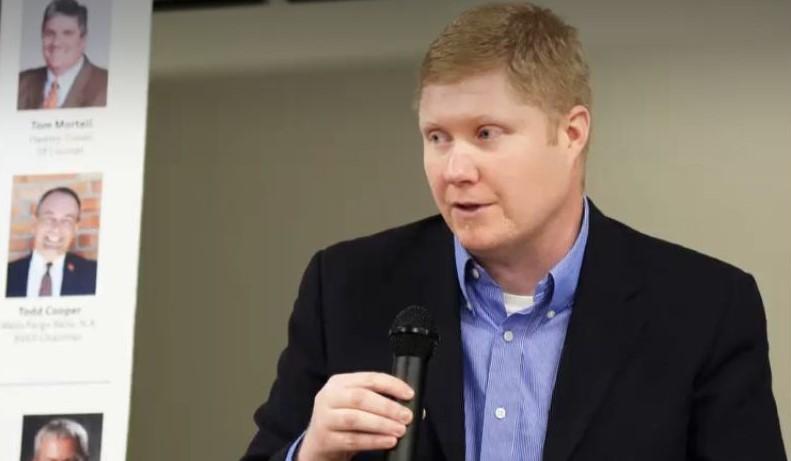 Branden Durst Running for State Superintendent