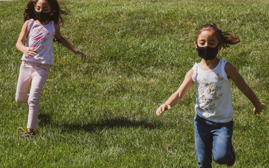 NLS — Fauci expects toddlers to wear masks/Romney acts like a conservative — 07.14.21